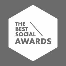 The best social awards